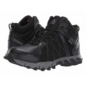 Reebok Work Trailgrip Work Black/Grey - Sale