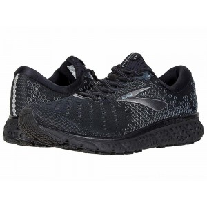 Brooks Glycerin 17 Black/Ebony - Sale