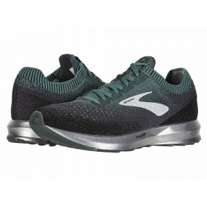 Brooks Levitate 2 Mallard Green/Grey/Black - Sale