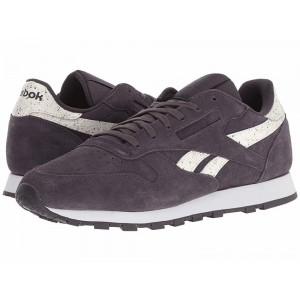 Reebok Lifestyle Classic Leather Smoky Volcano/White - Sale