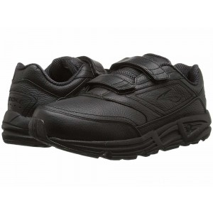 Brooks Addiction™ Walker V-Strap Black - Sale