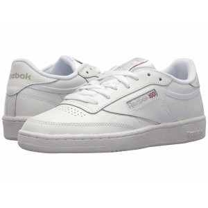 Reebok Lifestyle Club C 85 White/Light Grey - Sale