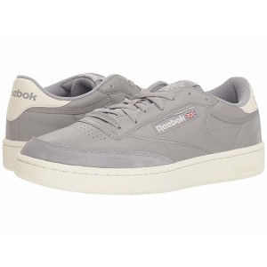 Reebok Lifestyle Club C 85 MU Tin Grey/Chalk - Sale