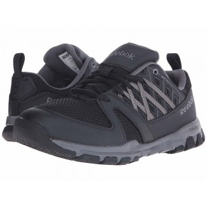 Reebok Work Sublite Work Soft Toe Black - Sale
