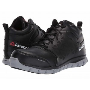 Reebok Work Sublite Cushion Work Black 4 - Sale
