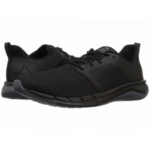 Reebok Print Run 3.0 Black/Ash Grey - Sale