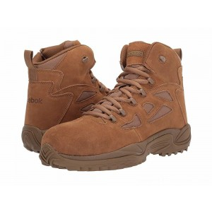 "Reebok Work 6"" Rapid Response RB Coyote - Sale"