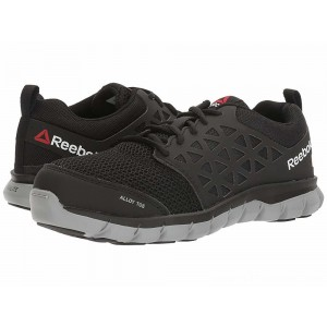Reebok Work Sublite Cushion Work Black - Sale