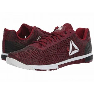 Reebok Speed TR Flexweave Rustic Wine/Black/Spirit White/Atomic Red - Sale