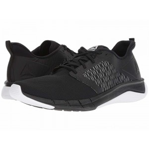 Reebok Print Run 3.0 Black/White - Sale