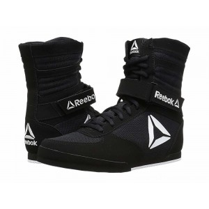 Reebok Reebok Boxing Boot - Buck Black/White - Sale