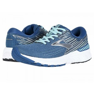 Brooks Adrenaline GTS 19 Blue/Aqua/Ebony - Sale