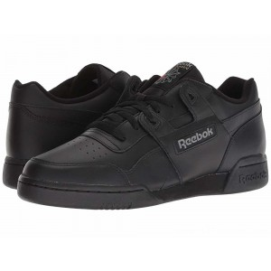 Reebok Lifestyle Workout Plus Black/Charcoal - Sale