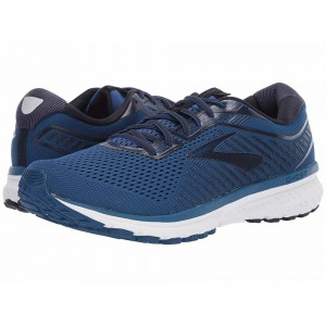 Brooks Ghost 12 True Blue/Peacoat/Black - Sale