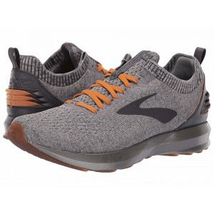 Brooks Levitate 2 Grey/Grey/Ocher - Sale