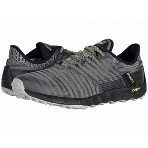 Brooks PureGrit 8 Quiet Shade/Opal Grey/Black - Sale