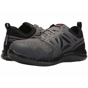 Reebok Work Zprint Work Dark Grey/Black - Sale