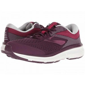 Brooks Dyad 10 Purple/Pink/Grey - Sale