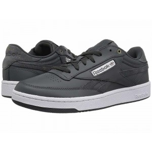 Reebok Lifestyle Revenge Plus MU Stealth/Banana/White - Sale