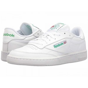 Reebok Lifestyle Club C 85 Int/White/Green - Sale