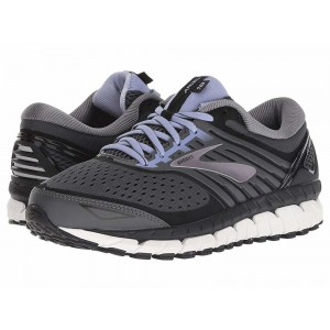 Brooks Ariel '18 Ebony/Black/Thistle - Sale