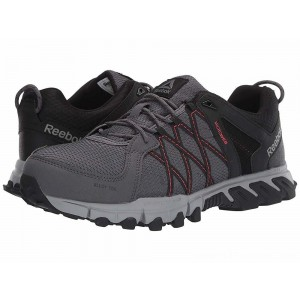 Reebok Work Trailgrip Work Grey/Black - Sale
