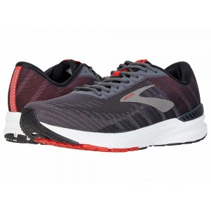 Brooks Ravenna 10 Ebony/Black/Red - Sale