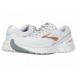 Brooks Adrenaline GTS 19 Grey/Copper/White - Sale