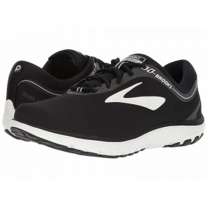 Brooks PureFlow 7 Black/White - Sale