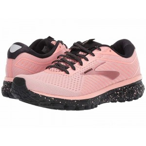 Brooks Ghost 12 Peaches/Cream/Black - Sale