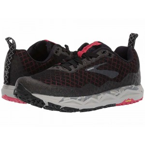 Brooks Caldera 3 Black/Grey/Teaberry - Sale