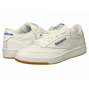 Reebok Lifestyle Club C 85 Int/White/Royal/Gum - Sale