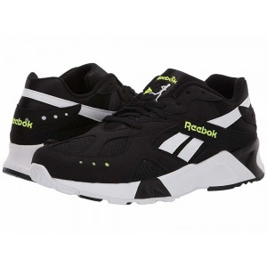 Reebok Lifestyle Aztrek Black/White/Solar Yellow - Sale