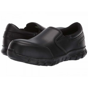 Reebok Work Sublite Cushion Work Black 2 - Sale