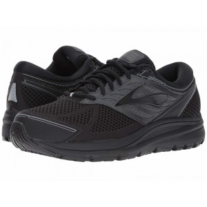 Brooks Addiction 13 Black/Ebony - Sale