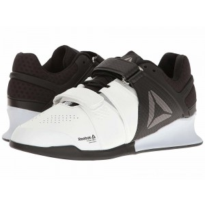 Reebok Legacy Lifter White/Black/Pewter - Sale