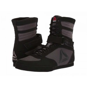 Reebok Boxing Boot - Buck Black/Ash Grey - Sale