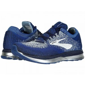 Brooks Bedlam Blue/Navy/Grey - Sale