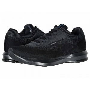 Brooks Levitate 2 Black/Ebony/Black - Sale