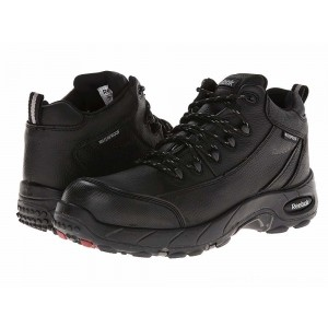 Reebok Work Tiahawk Black - Sale