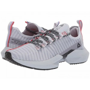 Reebok Sole Fury SE Cold Grey/Primal Red/Crushed Cobalt/White/Black - Sale