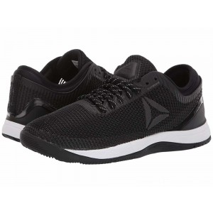 Reebok Crossfit Nano 8.0 Black/White - Sale