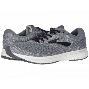 Brooks Revel 3 Quiet Shade/Opal Grey/Black - Sale