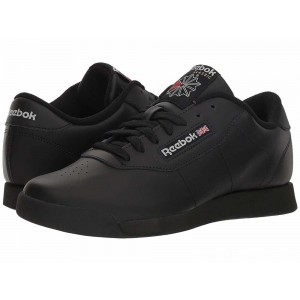 Reebok Lifestyle Princess Leather Black - Sale