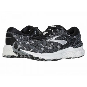 Brooks Adrenaline GTS 19 Black/Grey/Oyster - Sale