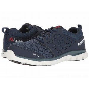 Reebok Work Sublite Cushion Work SD Navy - Sale
