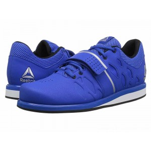 Reebok Lifter PR Vital Blue/Black/Pure Silver - Sale