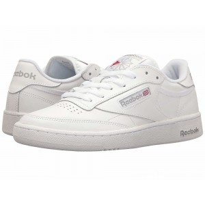 Reebok Lifestyle Club C 85 Int/White/Sheer Grey - Sale