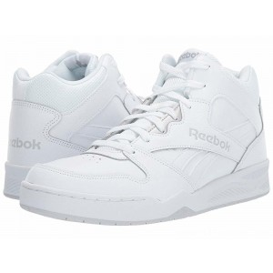 Reebok Lifestyle Royal BB4500H2 XE White/Light Grey Heather Solid Grey - Sale