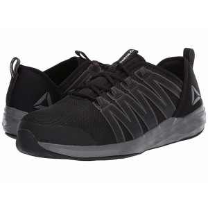 Reebok Work Astroride Work Black/Dark Grey - Sale